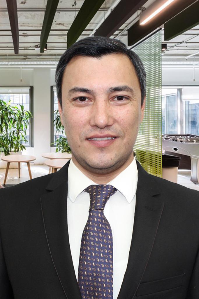 Asomiddin Achmedov